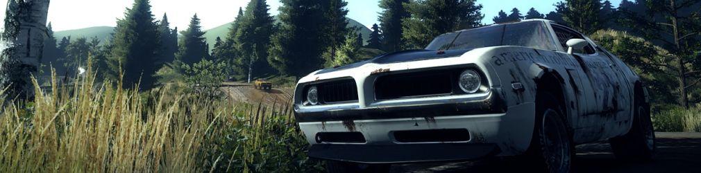 Next Car Game получила мультиплеер и новое название - Wreckfest