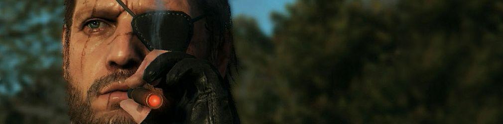 Metal Gear Solid V: Ground Zeroes на PC выйдет с поддержкой разрешения 4K