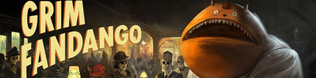 В Grim Fandango Remastered будут улучшенная графика и новый саундтрек