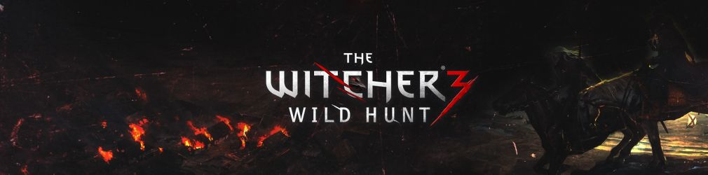 Карта мира The Witcher 3: Wild Hunt