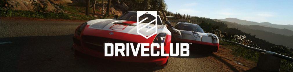 Polygon снизил оценку DriveClub с 7.5 до 5 баллов