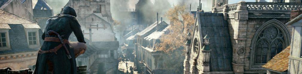 Слух: Системные требования Assassin's Creed: Unity
