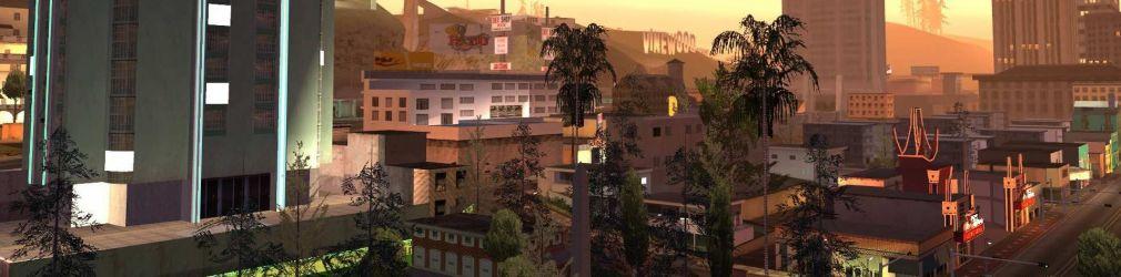 Фанатский трейлер Grand Theft Auto: San Andreas к 10-летнему юбилею.