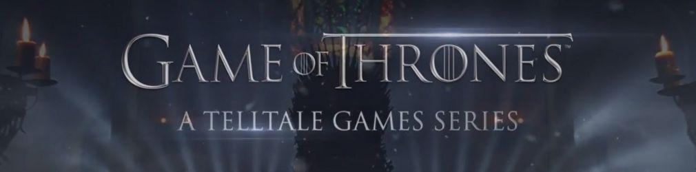 Первый эпизод Game of Thrones A Telltale Games Series уже в этом году + бонусный скриншот