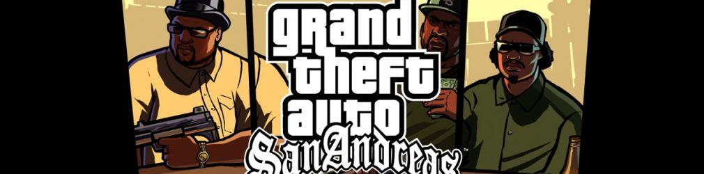 Обновленная версия Grand Theft Auto: San Andreas доступна в Xbox Live