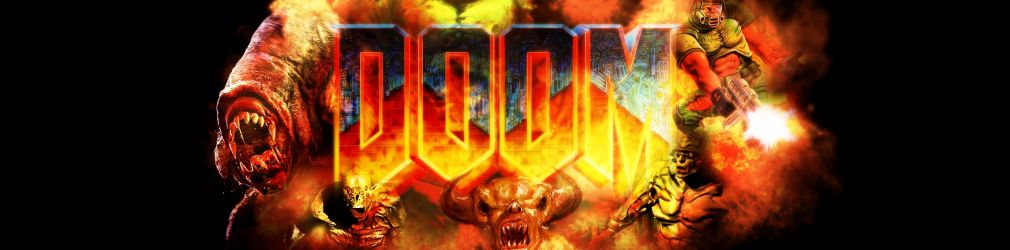 Фанат воссоздал скульптуру уровня из Doom II: Hell on Earth