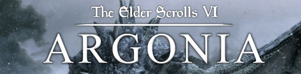 The Elder Scrolls VI: Argonia