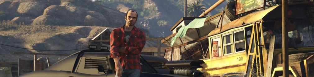 Подробная информация об эксклюзивном контенте для GTAV игрокам на PS4, Xbox One и ПК