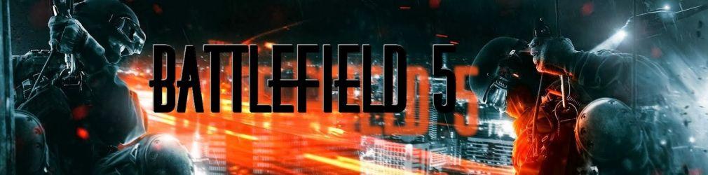 Battelfield 5 может выйти уже в 2016 году