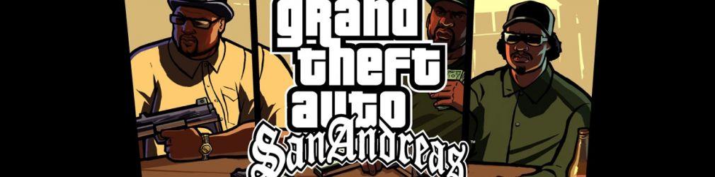 Переиздание San Andreas для Xbox 360 оказалось портом мобильной версии