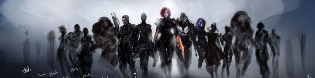 День N7 и круглый стол от разработчиков Mass Effect