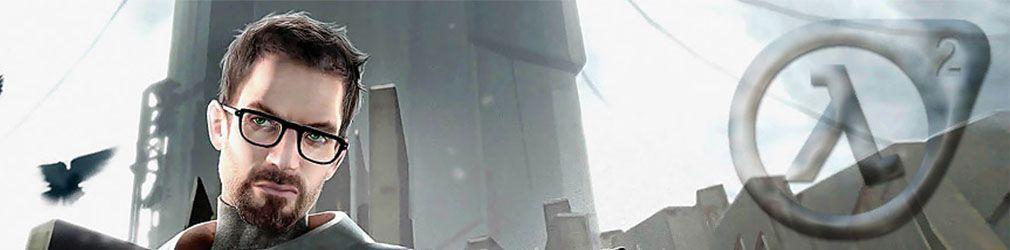 Бронзовая статуя Гордона Фримена