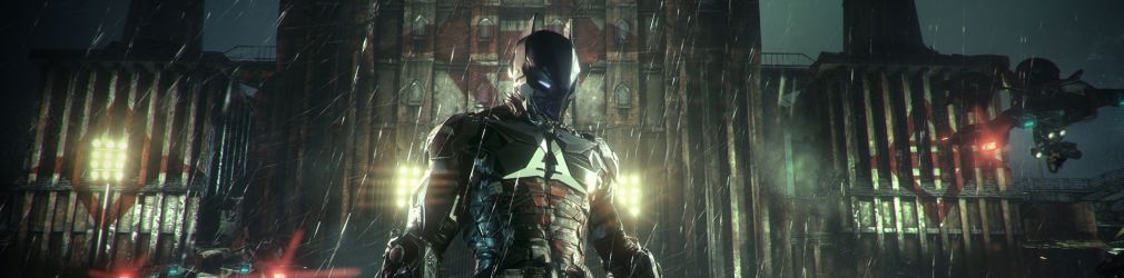 Rocksteady ответит на вопросы о Batman: Arkham Knight