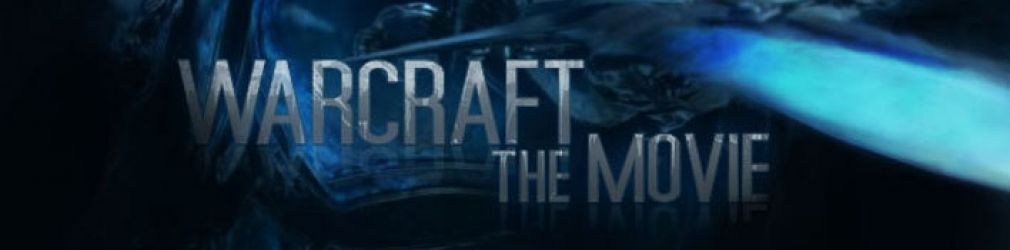 Властелин колец + Аватар = Warcraft (фильм)