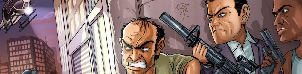 В Steam случайно попали системные требования Grand Theft Auto V