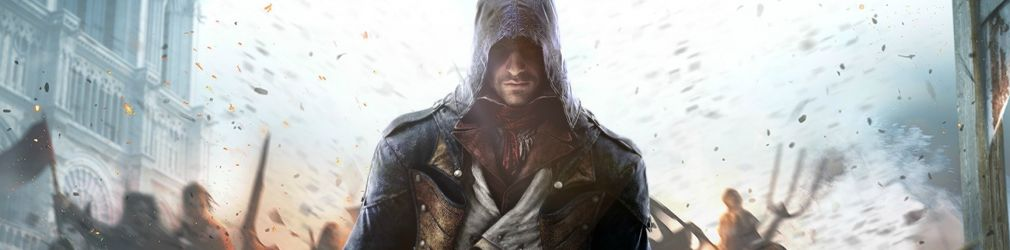 Рекламный live-action трейлер Assassin's Creed: Unity в Японии
