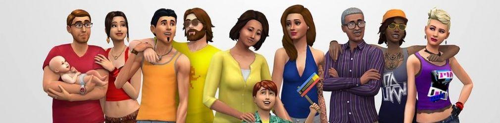 В The Sims 4 добавили бассейны