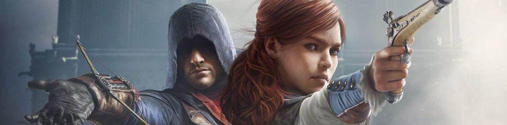 Скриншоты Assassin's Creed: Unity в 4K