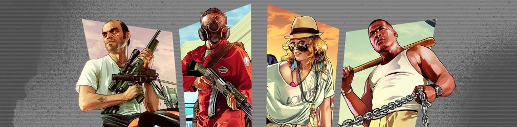 Сравнение графики Grand Theft Auto V PS4 vs Xbox One
