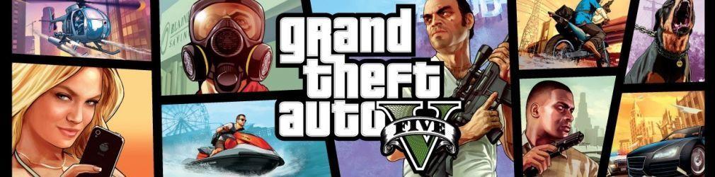 Наркотики превращают героя Grand Theft Auto 5 в срущую чайку