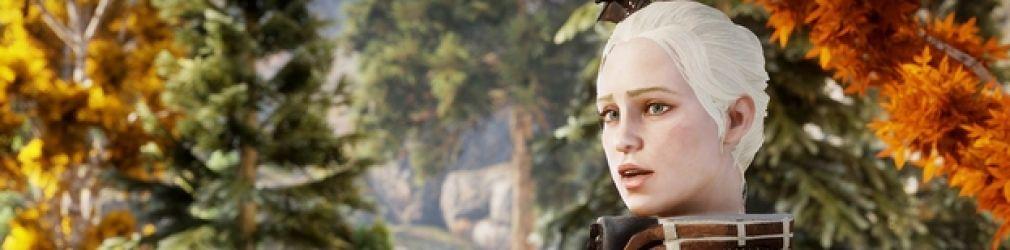 """Дейенерис Таргариен из """"Игры престолов"""" появилась в Dragon Age Inquisition."""