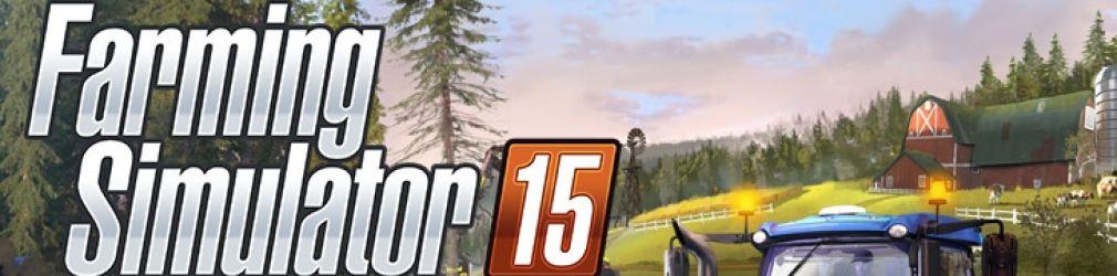 Обзор Farming Simulator 2015