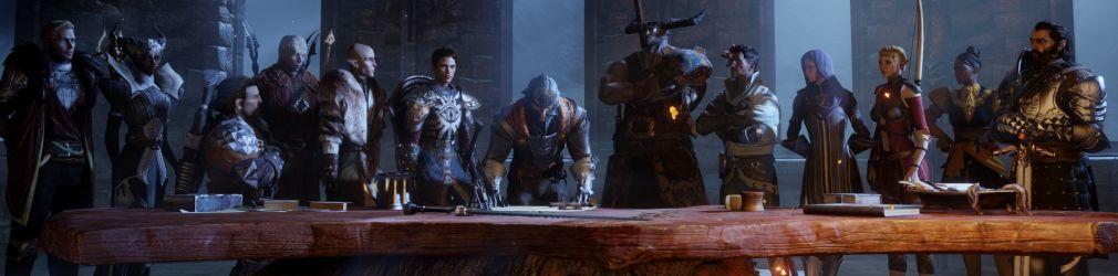 Продажи Dragon Age: Inquisition за первую неделю