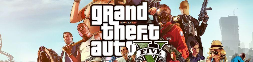 Видеообзор Grand Theft Auto V (2014)
