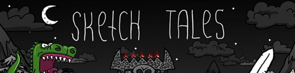 Sketch Tales – Невероятный пример жертвоприношения ради любви к своему делу.