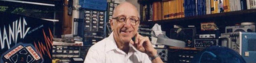 В возрасте 92 года, скончался отец-основатель игровых консолей – Ральф Баер