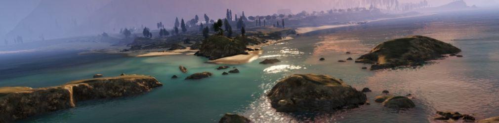Слух: Предзаказ GTA V в Steam на следующей неделе.