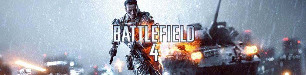 DICE вводит ночные карты в Battlefield 4