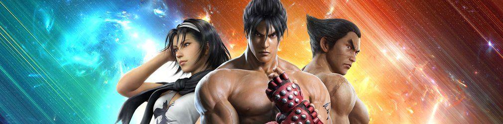Tekken 7 может выйти на РС