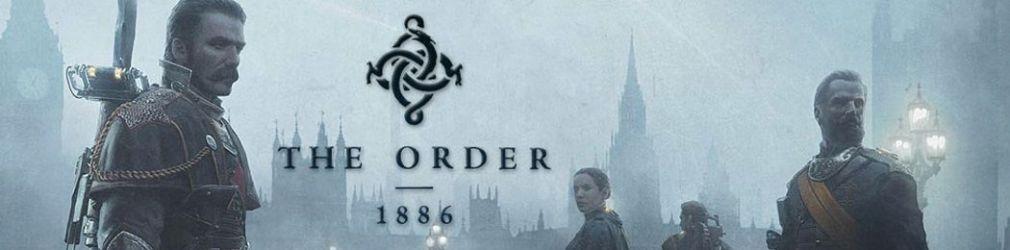 Вирусная реклама The Order: 1886