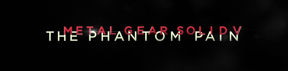 Metal Gear Solid V: The Phantom Pain не выйдет 24 февраля