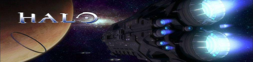 Поклонник Halo собрал из конструктора космический корабль