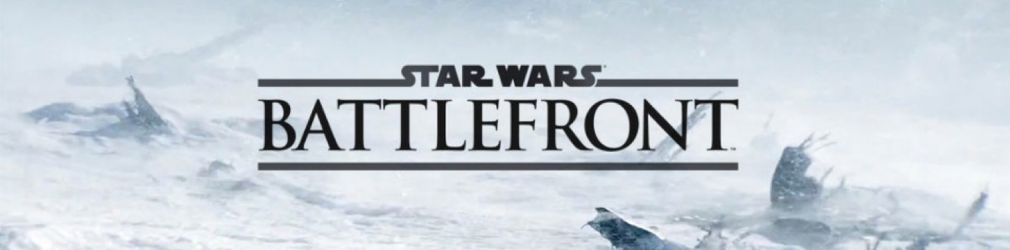 Star Wars: Battlefront будет использовать Battlelog