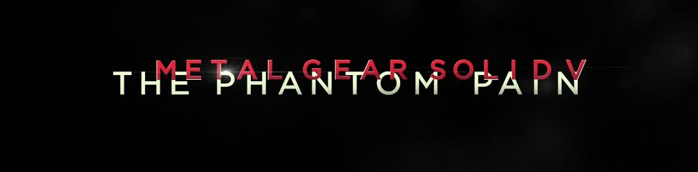 Слух: В Metal Gear Solid V - The Phantom Pain будет 150 миссии