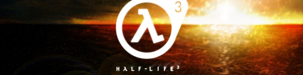 Анонс Half-Life 3... и апокалипсис.