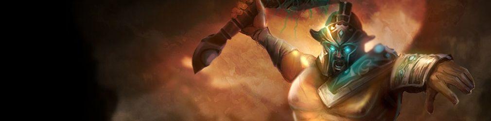 Создатели League of Legends намерены построить свою сеть для борьбы с лагами