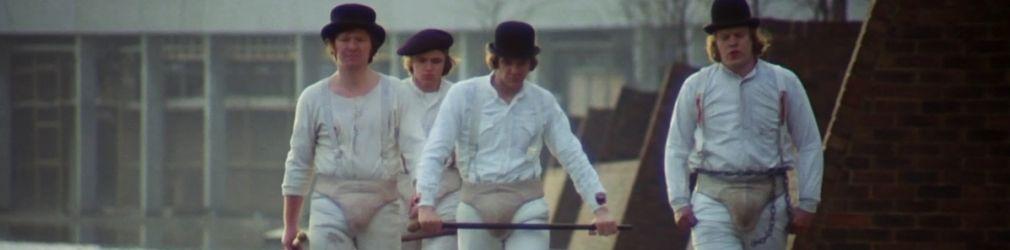 В GTA Online были воссозданы сцены из фильма 70-х годов Заводной Апельсин