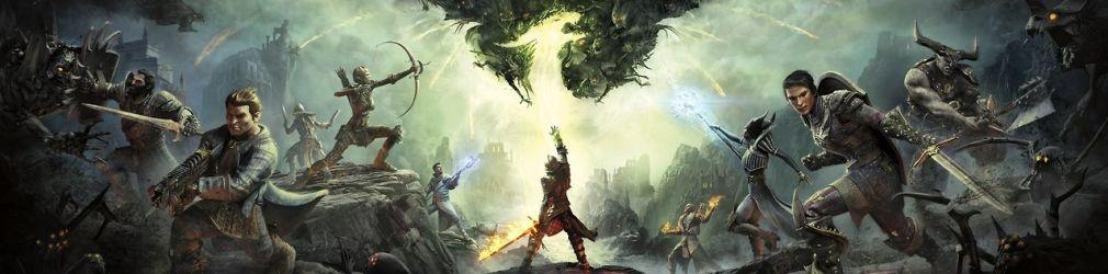 Dragon Age: Inquisition получила ЛГБТ-награду GLAAD