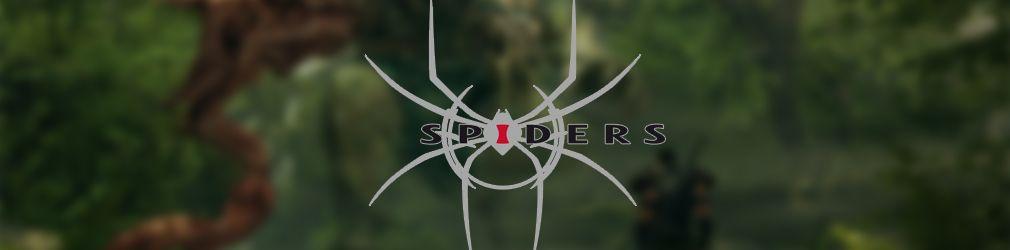 Есть одна студия - Spiders...