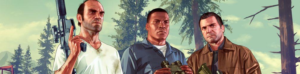 Некоторым пользователям Steam удалось оставить себе GTA 5 за 20 рублей