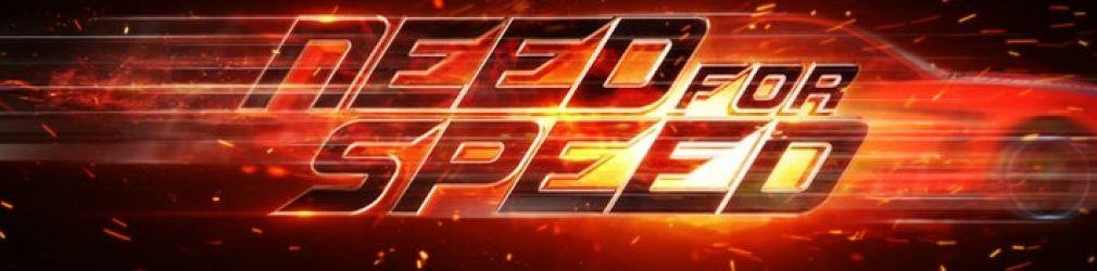 Новая Need for Speed уже на подходе