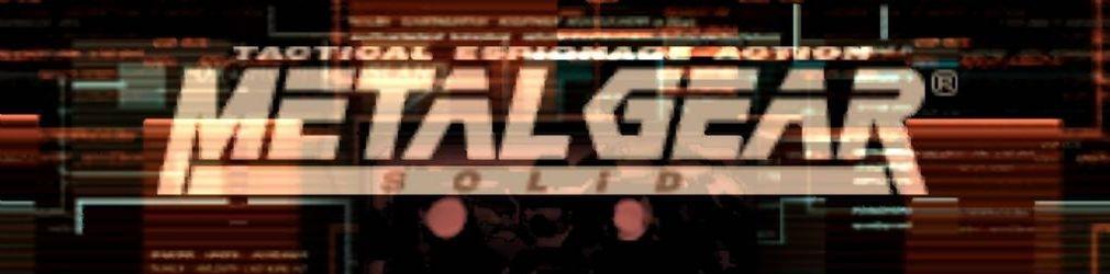Хидео Кодзима все еще заинтересован в выпуске ремейка самого первого Metal Gear Solid