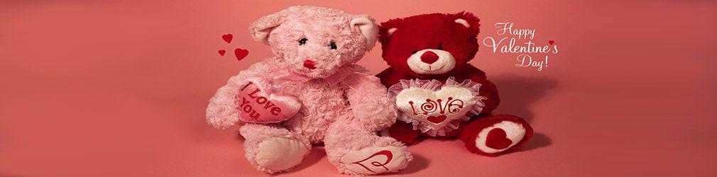 Приближается День Влюбленных