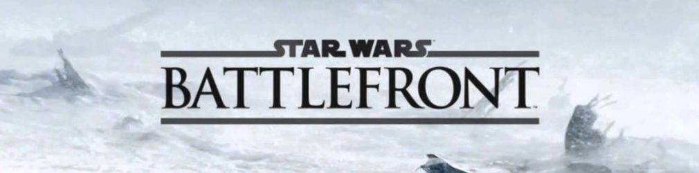 Слух: детали Star Wars Battlefront