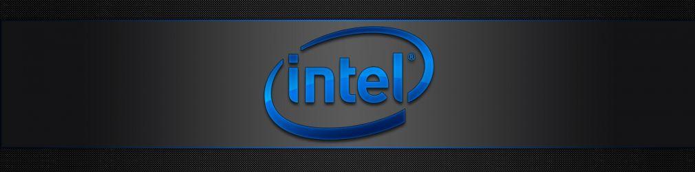 Игровой столик от Intel