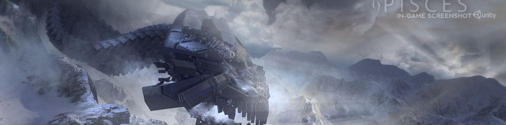 The Lost Pisces — новая приключенческая игра на Unreal Engine 4